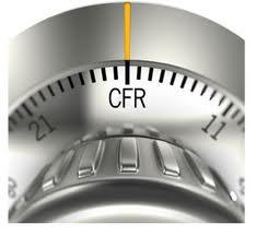 CFR 11